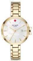 Kate Spade Women's Park Row Bracelet Watch, 34Mm