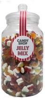 Candy Shop Jelly Mix Large Sweet Jar