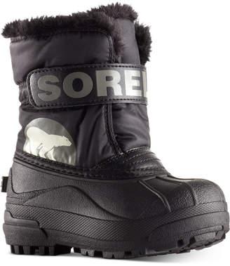 Sorel Unisex Snow Commander Boots Women Shoes