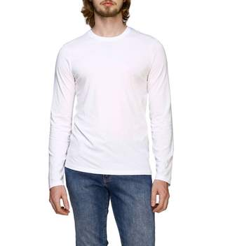 Armani Collezioni Armani Exchange T-shirt Armani Exchange Long-sleeved T-shirt