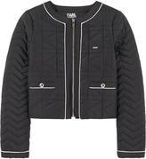 Karl Lagerfeld K padded jacket