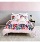 Ted Baker Focus Bouquet Comforter & Sham Set