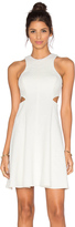 Amanda Uprichard Juliet Dress