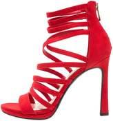 Jessica Simpson PALKAYA High heeled sandals red