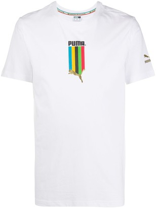 Puma TSF graphic T-shirt