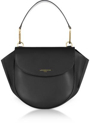 Astorya Leather Mini Bag w/Shoulder Strap