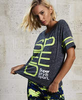 Superdry Speed Dry T-Shirt