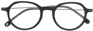 Carrera Round Frame Glasses