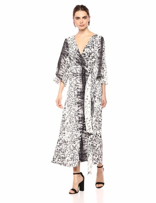 Kenneth Cole Women's Drapy Maxi