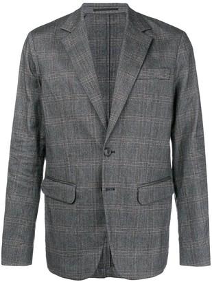 DSQUARED2 Classic Suit Jacket