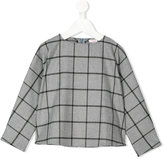 Il Gufo long-sleeved sweater - kids - Polyester/Spandex/Elastane/Viscose - 2 yrs