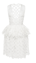 Sophie Theallet Mamba Dress