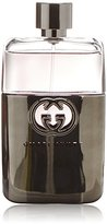Gucci Guilty By EDT spray for Men, 3 Ounce