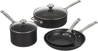 Le Creuset Toughened Non-Stick PRO 6-Piece Cookware Set