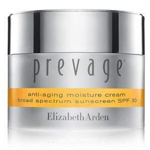 Elizabeth Arden PREVAGE Anti-aging Moisture Cream Broad Spectrum Sunscreen SPF 30