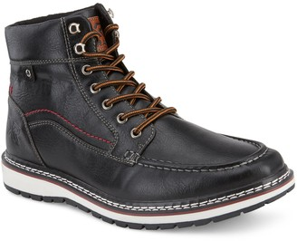 X-Ray Dover Men's Ankle Boots
