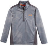 Under Armour Little Boys' Hexiscope Pullover