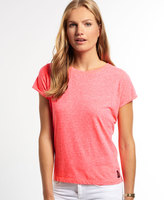 Superdry Super Sewn Rugged Lace T-shirt