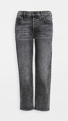 Mother The Saint Ankle Jeans