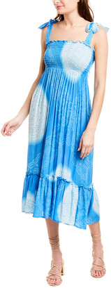 Cool Change Coolchange Peggy Midi Dress
