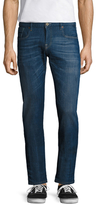 Scotch & Soda Tye Grass Slim Fit Jeans