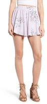 Show Me Your Mumu Women's Carlos Swing Shorts