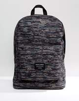 Jack and Jones Backpack In Camo