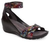 Wolky Women's Do Wedge Sandal