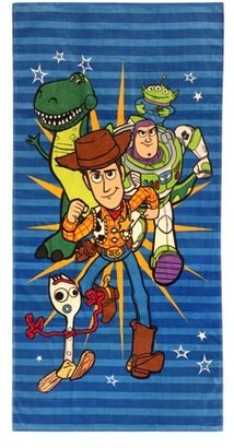 Disney Pixar Toy Story Toy Story Toys To The Rescue Beach Towel
