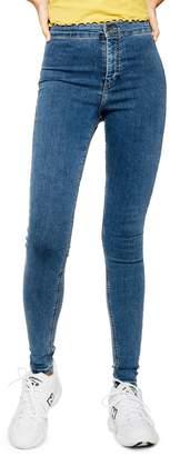 Topshop Joni Jeans 32-Inch Leg