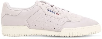 adidas Powerphase Ip Leather Sneakers