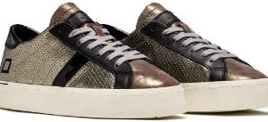 D.A.T.E D A T E Sneakers Piombo - 37