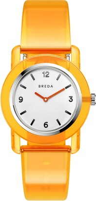 BREDA Play Recycled Plastic Watch, 35mm