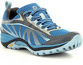 Merrell Siren Edge Waterproof Hiking Shoes