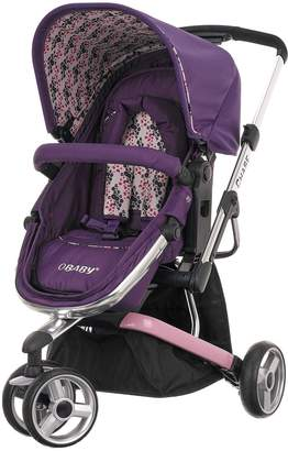 O Baby Obaby Chase Switch Travel System - Little Cutie