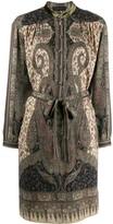 Etro Vestido dress