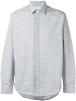 Soulland Fardon Gross Grain shirt - men - Cotton - S