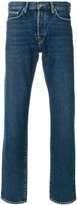 Paul Smith straight-leg jeans - men - Organic Cotton - 28/32