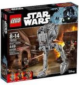 Lego ; Star Wars; AT-ST; Walker 75153