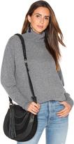 Demy Lee Isla Turtleneck Sweater