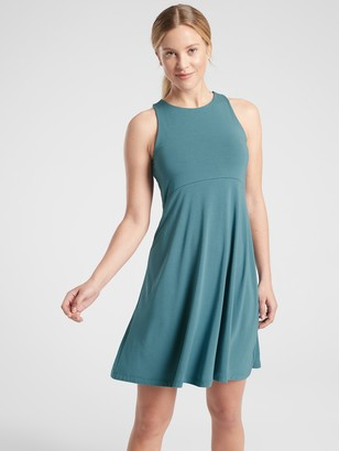Athleta Santorini Thera Dress