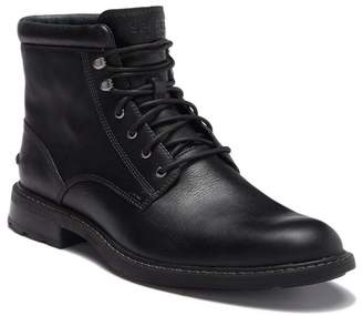 Sperry Annapolis Leather Lace-Up Boot