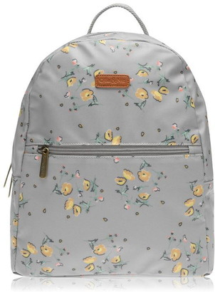 Ollie and Nic Ollie & Nic Butter Backpack Womens