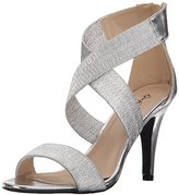Qupid Women's ILICIA-57X Dress Sandal