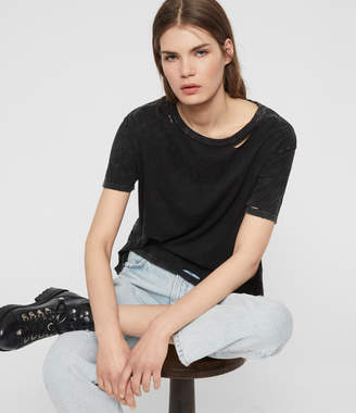 AllSaints Dime T-Shirt
