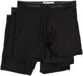 Calvin Klein Underwear Micro Stretch 3-Pack Boxer Brief Men's Underwear