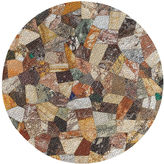 THIRSTYSTONE COLLECTION Thirstystone Tabletop Set of 6 Cork Coasters