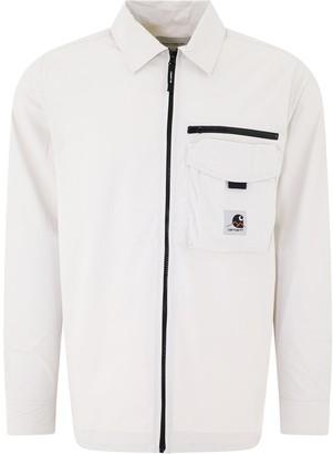 Carhartt Work In Progress Hayes Front-Zip Jacket