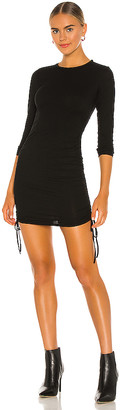 BB Dakota Long Sleeve Mini Dress