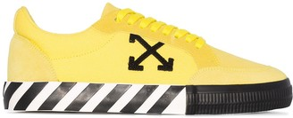 Off-White Vulcanized low-top sneakers